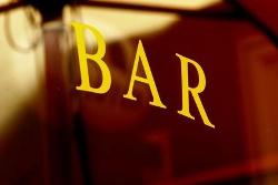 transgender bar