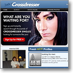 DateACrossdresser.com
