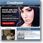 Date a Crossdresser Official Site