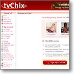 tvChix.com